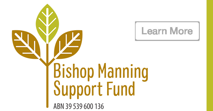 Bishop Manning Scholarship Fund
